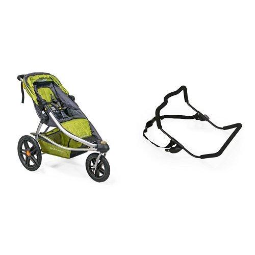 Burley Stroller Car Seat Adapter - 3