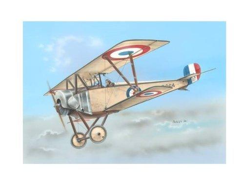 1/48 Nieuport 10 monodentate type (Nieuport Type)