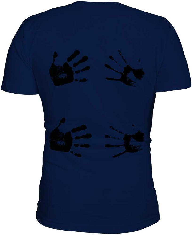 Camiseta Hombre Solo la Chica de un mecánico. - Azul Marino - M: Amazon.es: Ropa y accesorios