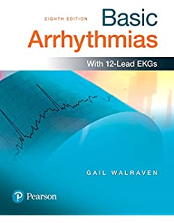 Nancy carolines emergency care in the streets student workbook basic arrhythmias 8th edition fandeluxe Images