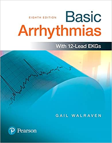 acls pretest answers 8th edition