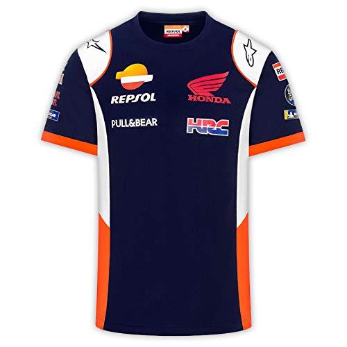 Camiseta Repsol Honda Marc Marquez