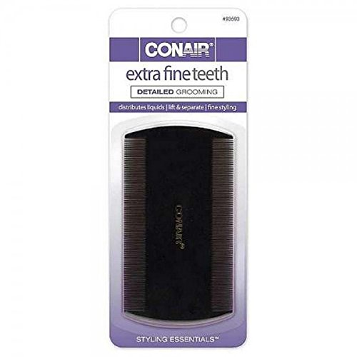 Conair Fine Tooth Comb (Fine Teeth Comb)