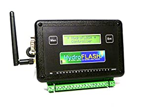 Amazon Com Hydroflash Home Automation And Sprinkler