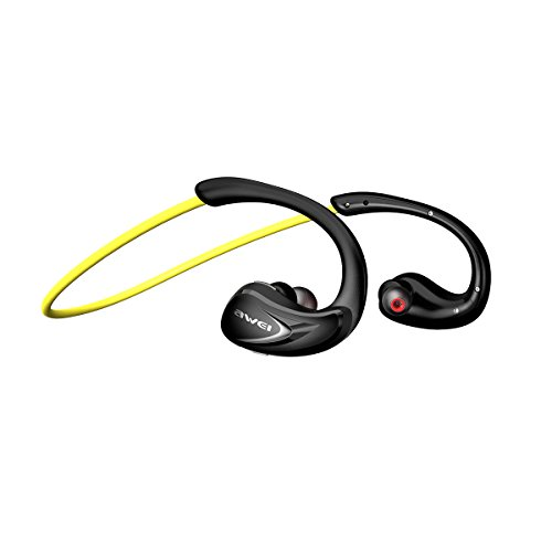 Earbuds for Exercising - Awei Wireless 4.2 Bluetooth APTX St