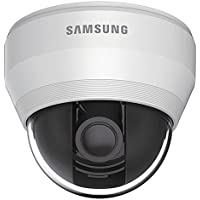 Dome Camera, Analog, DC Auto Iris, 5.6W