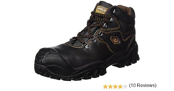 9823016d5f6 Botas de seguridad robusta s3 | Botas de seguridad