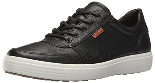 ECCO Men's Soft 7 Retro Fashion Sneaker