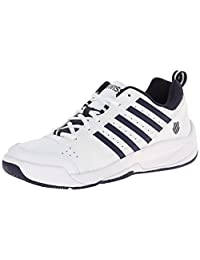 K-Swiss Men's Vendy II Everyday Tennis Shoe