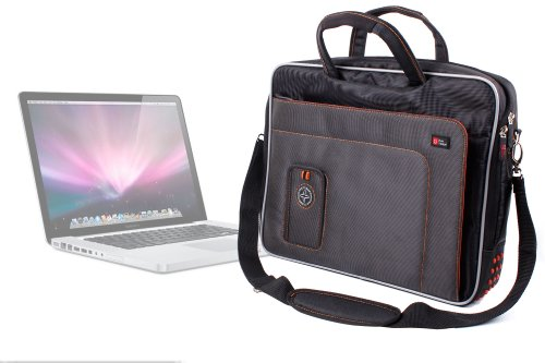 DURAGADGET Lightweight & Tough Protective 15.6 Inch Lapto...