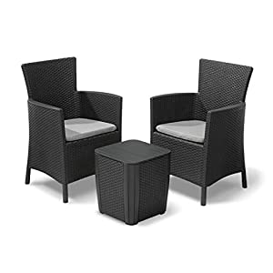 Set di mobili da esterno | Il meglio per il tuo Fai da te
