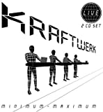 Minimum - Maximum by Kraftwerk (2005-06-07)
