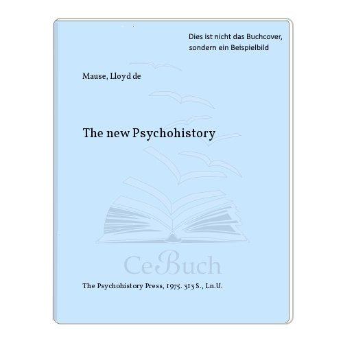 New Psychohistory