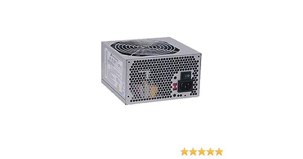 New PC Power Supply Upgrade for Gateway 6500582 Desktop Computer