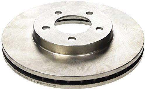 Centric Parts 121.61051 C-Tek Standard Brake Rotor (1995 Mercury Sable A/c)