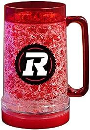CFL Ottawa Redblacks Freezer Mug, 16-Ounce