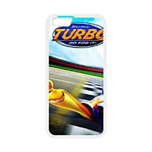iPhone 6 4.7 Inch Cell Phone Case White turbo Movie Dreamworks Phone cover F7616882