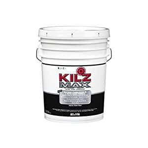Masterchem Industries L200205 5-Gallon INT WB Primer