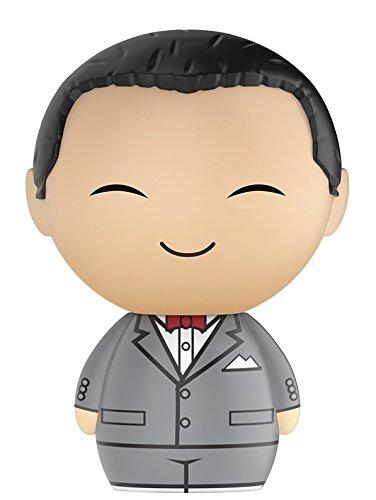 Funko Dorbz Pee Wee Herman Pee Wee Herman Action Figure