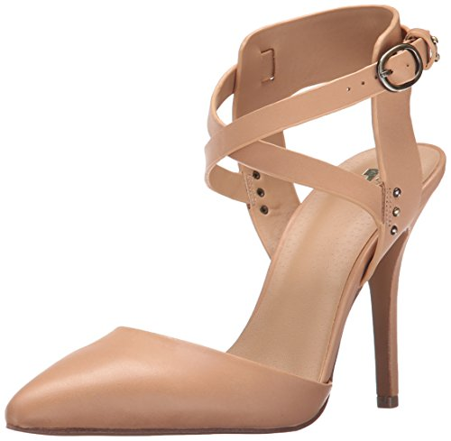 Joes Jeans Mujeres Titus Dress Pump Nude