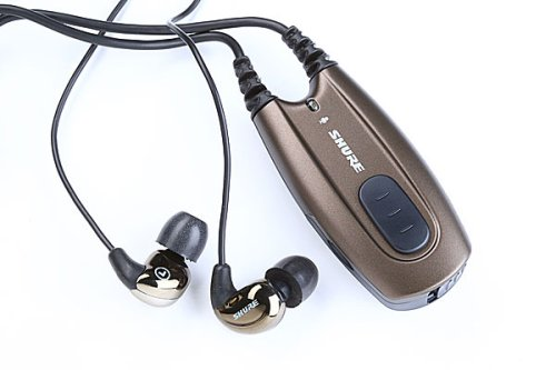 Shure SE530PTH Isolating Discontinued Manufacturer
