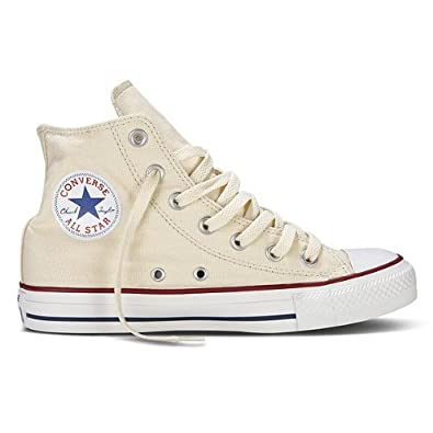 Converse Chuck Taylor All Star Sneaker High Natural White