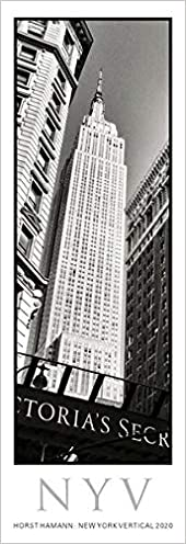 New York Vertical