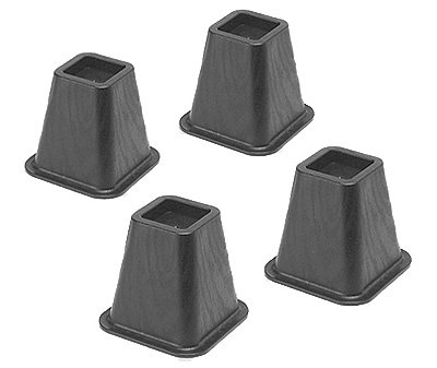 Highest Rated Bed Risers