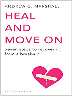 How to mend a broken heart ebook christine webber amazon heal and move on seven steps to recovering from a break up fandeluxe PDF