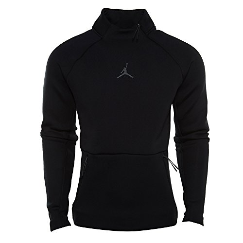 Jordan Therma Sphere Max Training Pullover Mens Style: 880968-010 Size: S by Jordan