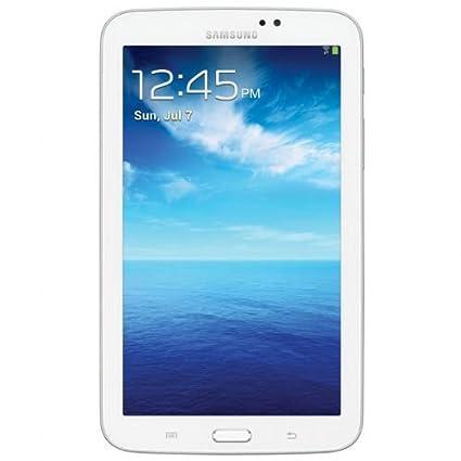 db74b348711 Amazon.com   Samsung Galaxy Tab 3 16 GB Tablet - 7 - Sprint Nextel - 4G -  Qualcomm Snapdragon S4 1.70 GHz - White SM-T217SZWASPR   Computers    Accessories