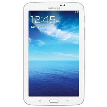 Samsung Galaxy Tab 3 16 GB Tablet - 7 - Sprint Nextel - 4G - Qualcomm  Snapdragon S4 1 70 GHz - White SM-T217SZWASPR