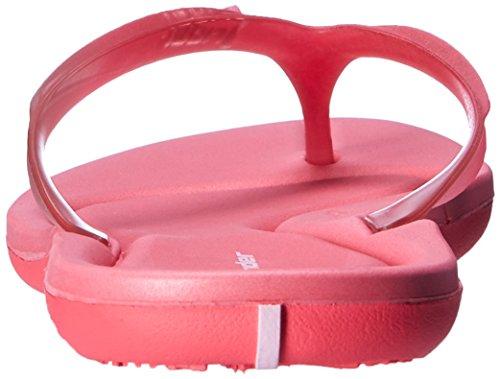 Rider Women's Smoothie II Flip Flop Pink/Pink zyXtVtBj