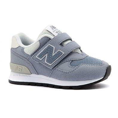 f9084d7d89c81 new balance(ニューバランス) ベビー スニーカー 子供 キッズ 男の子 女の子 ベルクロ ベビーシューズ ベビー靴