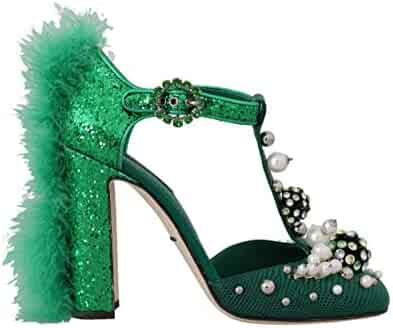 76b2978d0c686 Shopping $200 & Above - Green - Pumps - Shoes - Women - Clothing ...