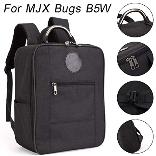 Rucan for MJX Bug B5w Waterproof Durable Shoulder Bag Carrying Bag Protective Storage