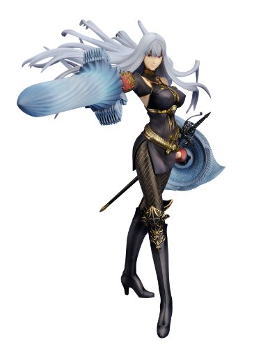 Alter Valkyria Chronicles: Selvaria Bles 1:7 Scale PVC Figure Statue