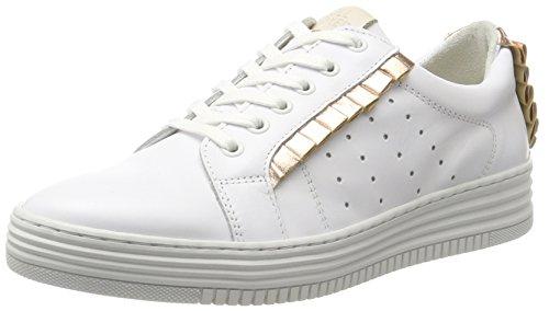Sneaker Ladies Bullboxer 420051e5l Bianca (bianca)