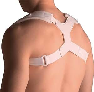 Thermoskin - Arnés para la espalda, grande 92 - 98cm