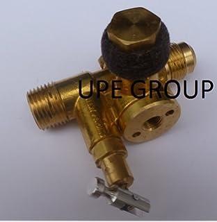 New Discharge Unloader valve replaces ST171400AV Ridgid Campbell Hausfeld 120 -150 PSI