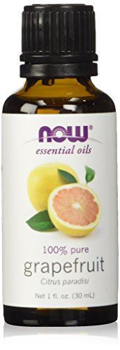 Now Foods Grape Fruit 1 Ounce (Pack of 2) ()