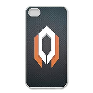 iphone4 4s cell phone cases White Mass Effect fashion phone cases GFL2847961