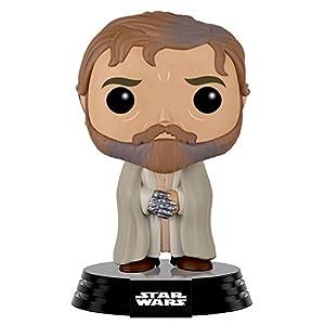 Funko POP Star Wars: Episode 7: The Force Awakens Figure – Luke Skywalker