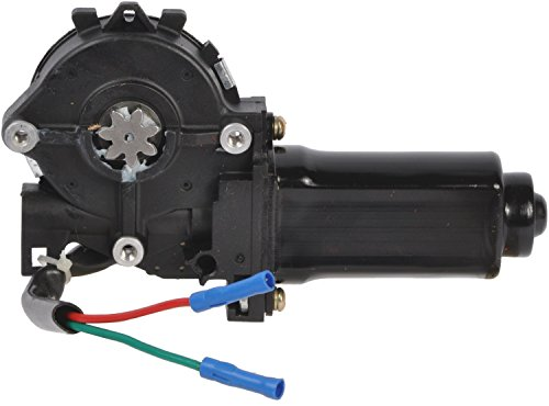 - Cardone Select 82-1104 New Window Lift Motor