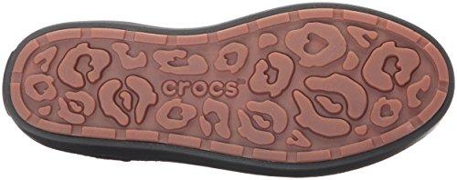 Stivali Pullon Suede met a Boot Crocs crocsLodgePoint xqBzZ4f