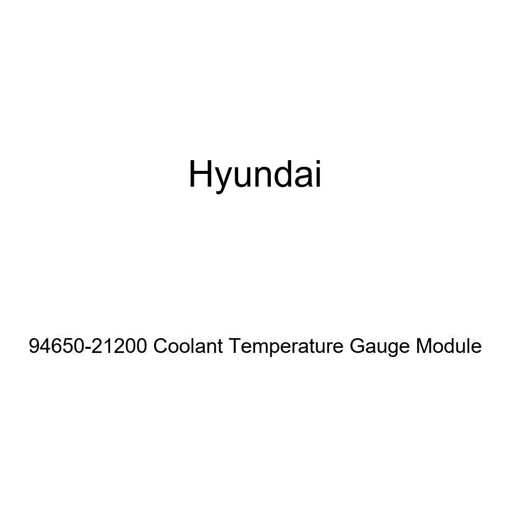 Genuine Hyundai 94650-21200 Coolant Temperature Gauge Module