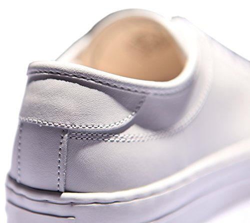 Blacklabel PP2014 prime handmade sneakers white Women 10 / Men 9 ZkdKCxZ