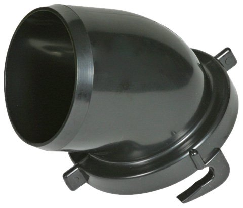 (Camco 39403 45 Degree Hose Adapter Sewer Fitting)