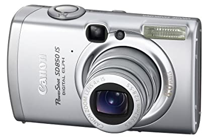 amazon com canon powershot sd850 is 8 0 mp digital elph camera rh amazon com Canon Owner's Manual Canon 7D Manual