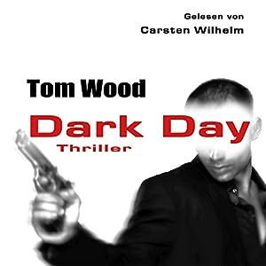 Dark Day (Tesseract 5) Hörbuch